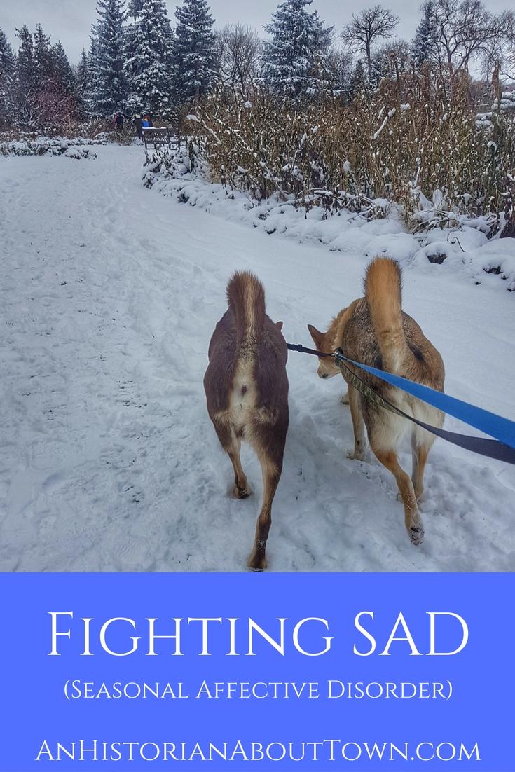 Fighting SAD