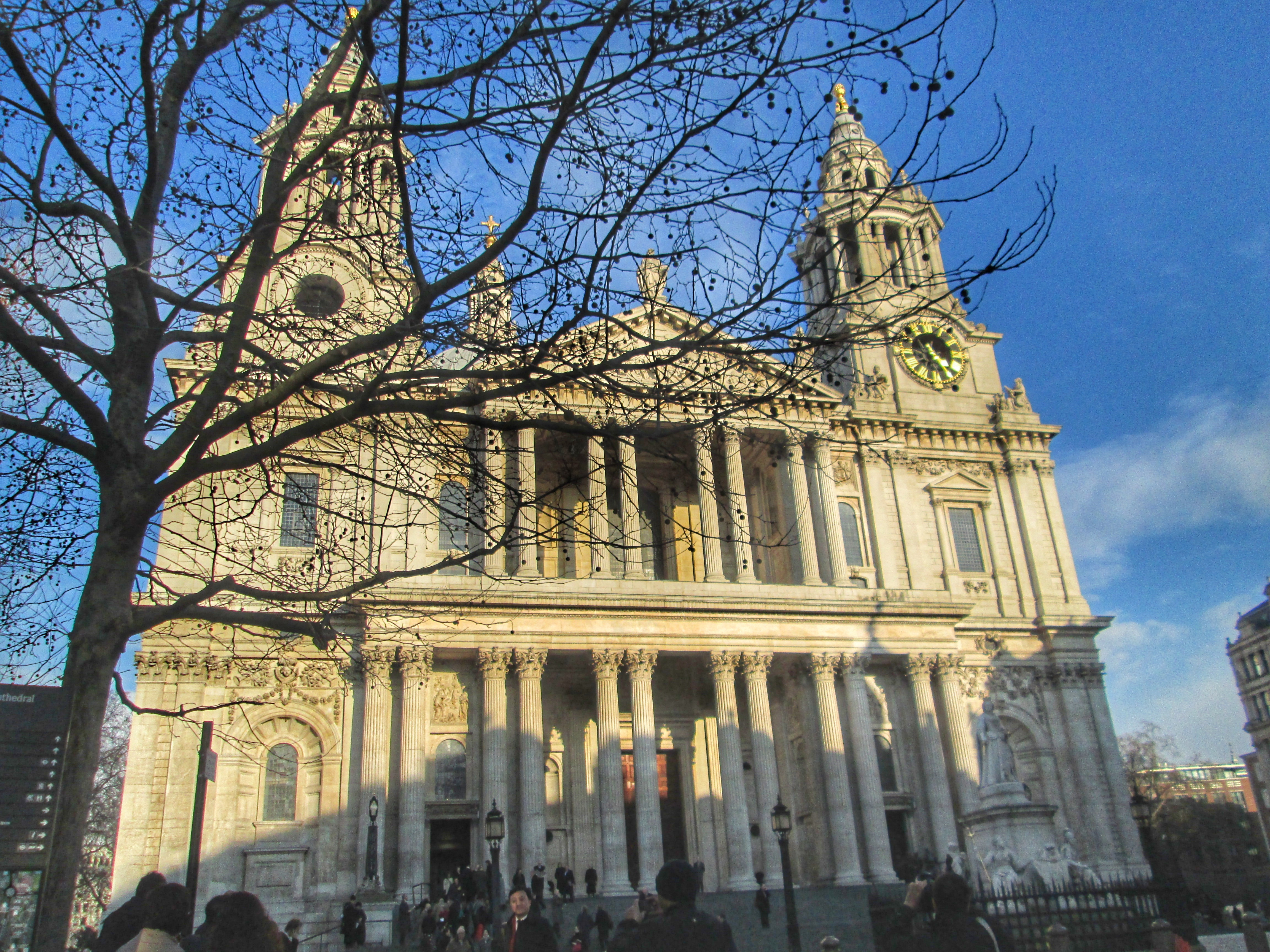 St Paul's Cathedral-01