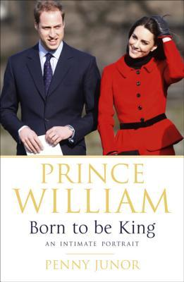 Penny Junor's biography of Prince William