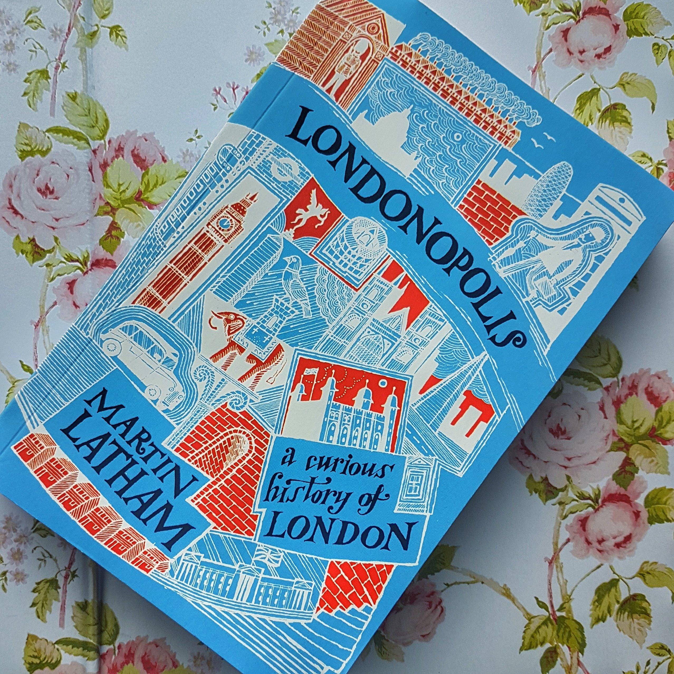 Londonopolis Reading Book